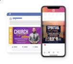 Agendamento e publicação nas redes sociais